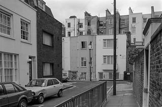 Clareville St, South Kensington, Kensington & Chelsea, 1988 88-4p-22a-positive_2400