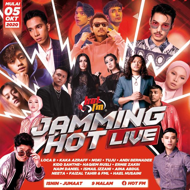 Jamming-Hot-Live001