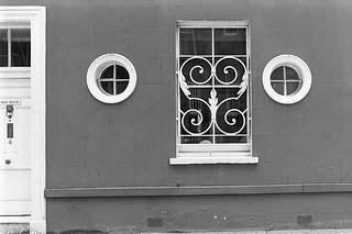 Bray Place, Chelsea, Kensington & Chelsea, 1988  88-4r-13-positive_2400