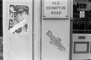 Redherring, Old Brompton Rd, South Kensington, Kensington & Chelsea, 1988 88-4q-52-positive_2400