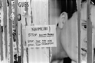 Poster, Queensgate, SOuth Kensington, Kensington & Chelsea, 1988 88-4q-03-positive_2400