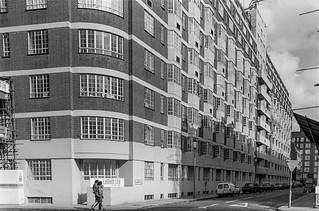 Lucan Place, Chelsea, Kensington & Chelsea, 1988  88-4r-31-positive_2400