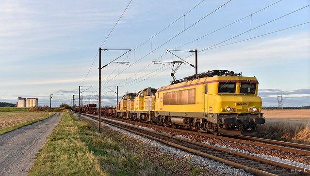 (FR-SNCF) BB (6)22297