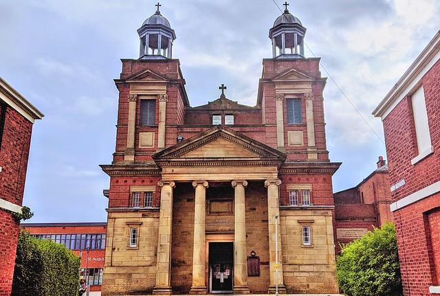 St Augustines Of Canterbury R C Church