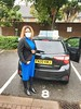 Congrats to Pat on passing her driving test this afternoon at Isleworth!!!! Well done :red_car::red_car::red_car::red_car::red_car::red_car::red_car::red_car::red_car::red_car: