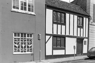 Draycott Avenue, Chelsea, Kensington & Chelsea, 1988 88-4r-15-positive_2400