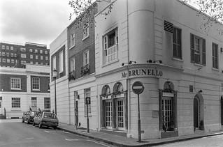 Bray Place, Chelsea, Kensington & Chelsea, 1988 88-4r-14-positive_2400