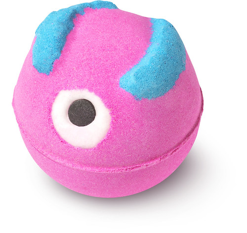 monsters_ball_bath_bomb_2020 | by shortbrows