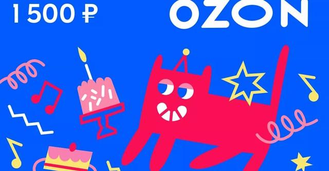 Ozon хочет провести IPO в США ТОРГОВЛЯ