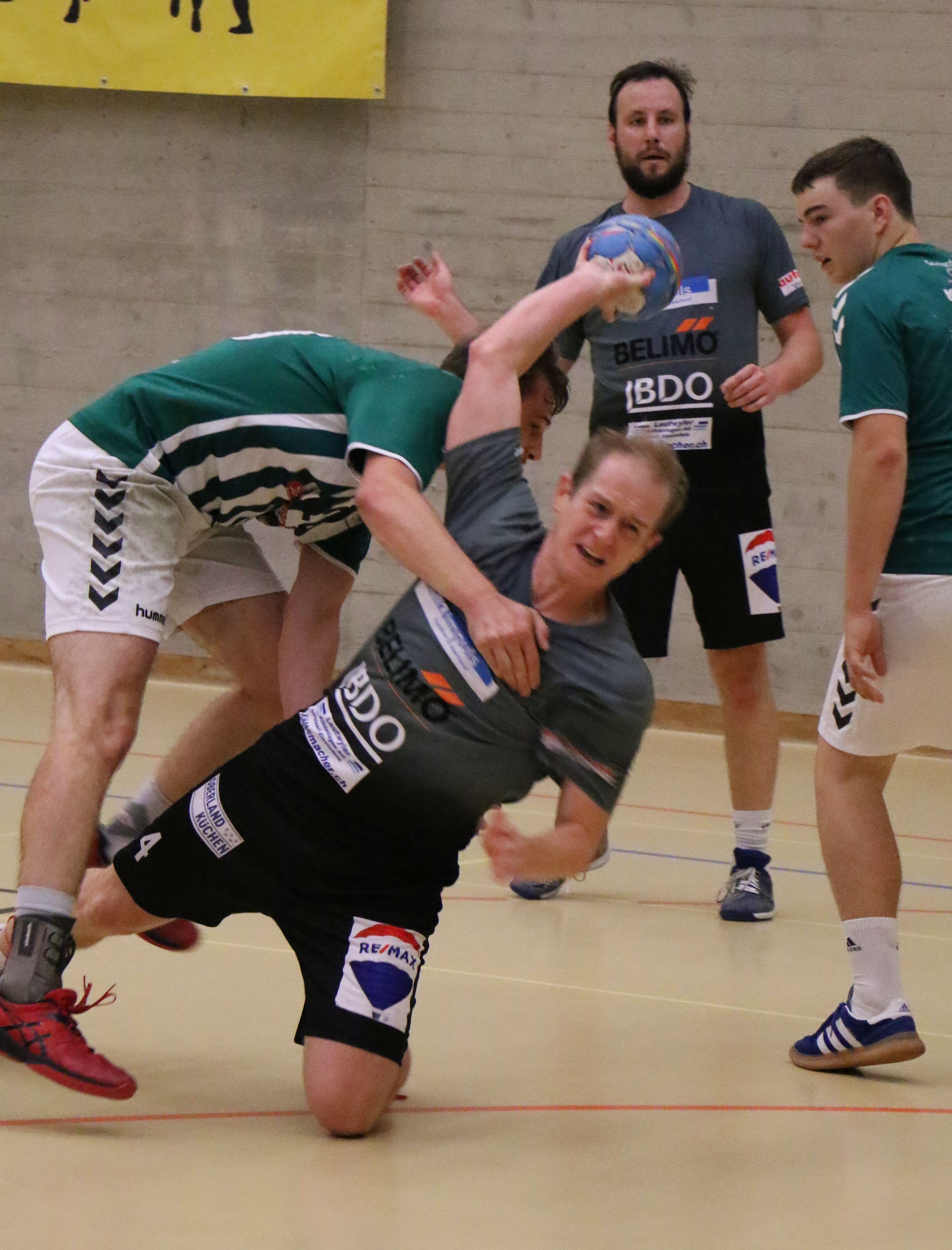 2020/09/26 M2-02 GW Effretikon - SG Handball ZO
