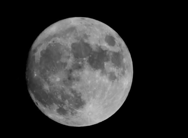 Luna llena en septiembre (Nikon D3300 DSC_1150)