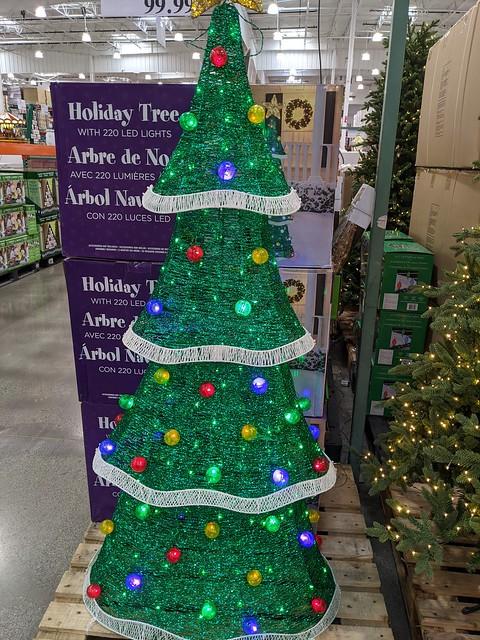 Costco Tree