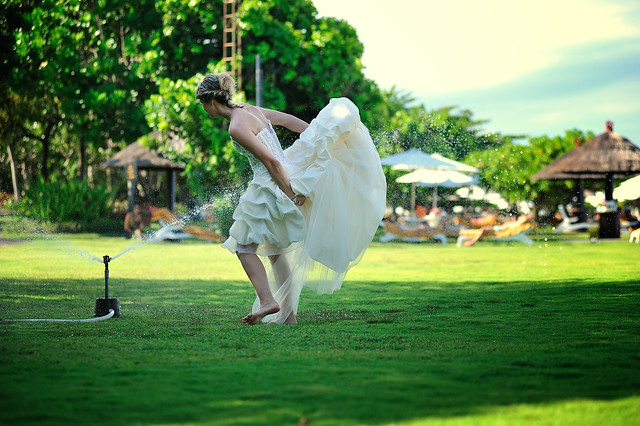 The Bride In The Wonderland 14