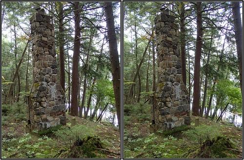 chimney crosseye kemps stereo tremblant
