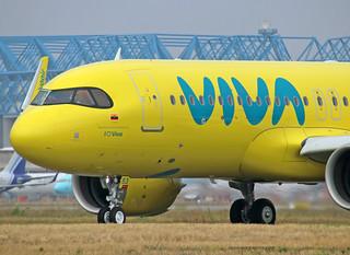 A320NEO_VivaColombia_F-WWDE-001_cn10172