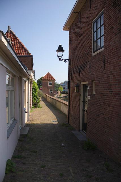 Leerdam - Zuidwal