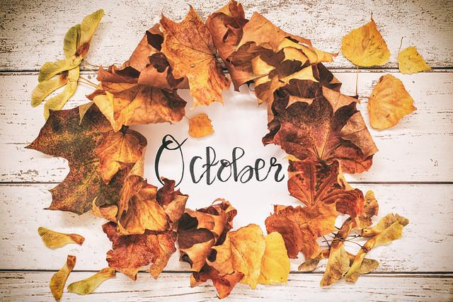 2/31:October...