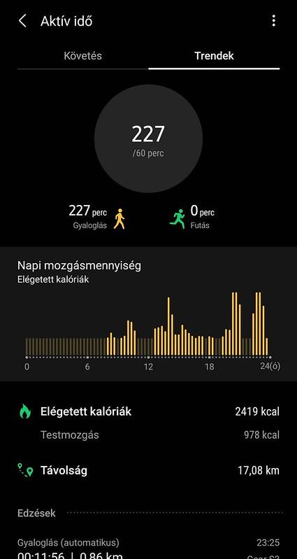 Samsung Galaxy Watch3 teszt - Telefonguru