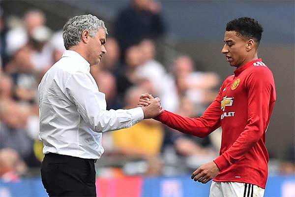 Mourinho chia sẻ những lời thật lòng trước trận đại chiến với đội bóng cũ Man United