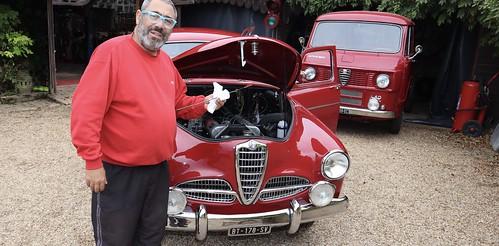 Alfa  Romeo MATTA  tipo AR 51 50409541452_00382a4f56