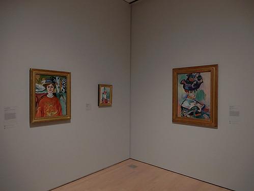 DSCN0851 _ Henri Matisse, SFMOMA