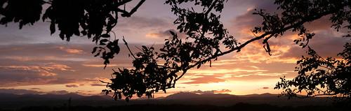 northernfells cumbria penrith saddleback blencathra sunset