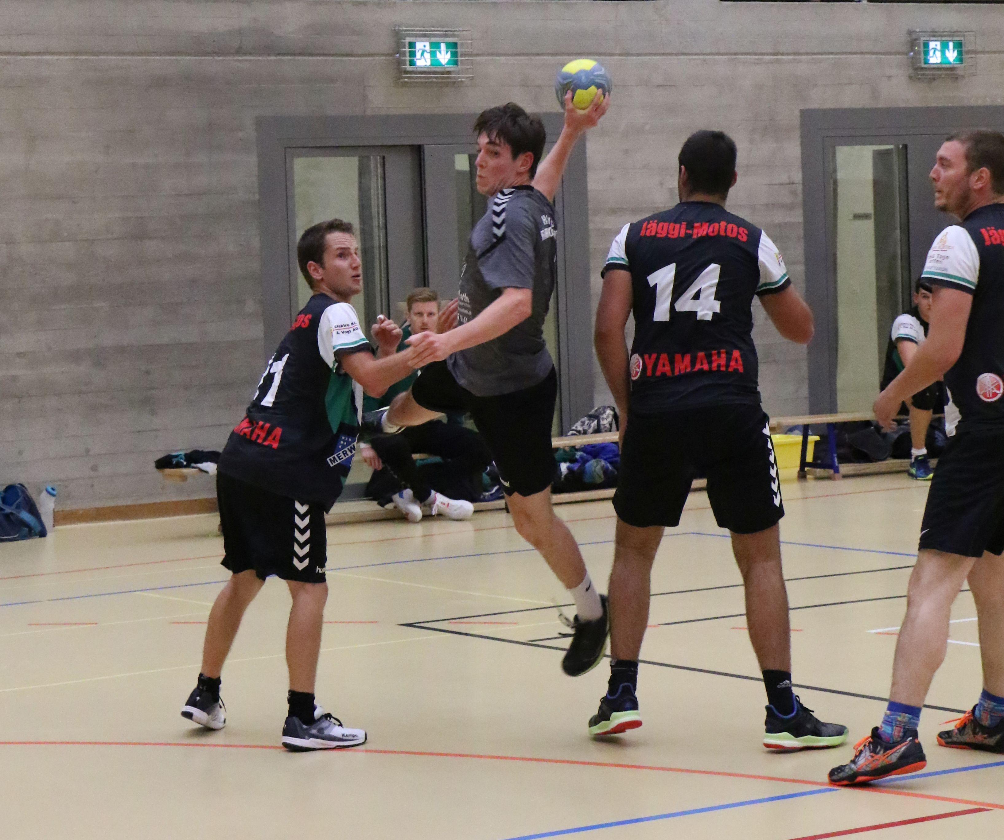 2020/09/26 M3-04 GW Effretikon - SG Handball ZO 2
