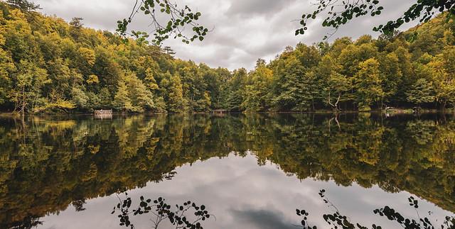 Yedigöller / 7 Lakes