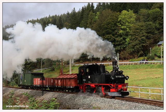 Preßnitztalbahn - 2020-12