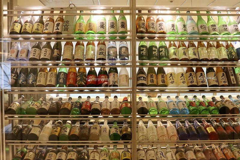 中山日本料理廳