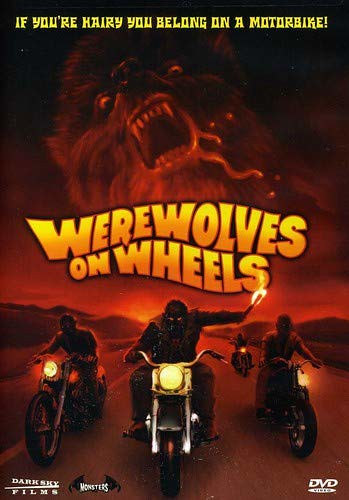 WerewolvesonWheelsDVD