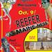 Reefer Maine-ness