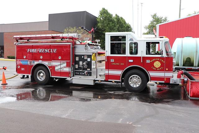 Morgan Township Fire Department