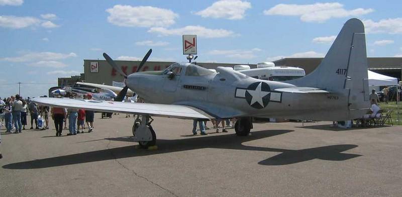 Bell P-63 King Cobra