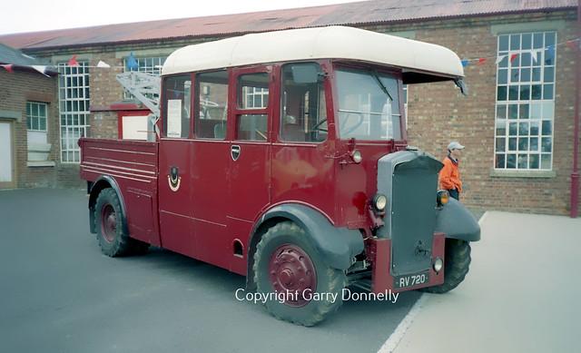 Portsmouth Corporation 74 RV 720