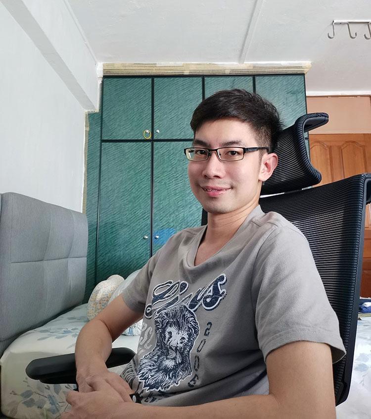 ErgoTune Supreme Chair review