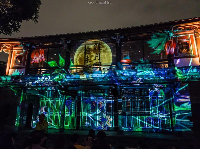 [攝錄體驗] vivo X50 Pro 黑夜的藝術家 - 人像、美食、建築、光雕,防手震的極限體驗 - 19