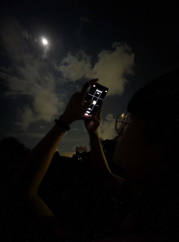 [攝錄體驗] vivo X50 Pro 黑夜的藝術家 - 人像、美食、建築、光雕,防手震的極限體驗 - 64