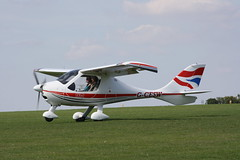 G-CESW Flight Design CTsw [07-06-04] Sywell 010918