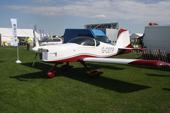 G-CETP Vans RV-9A [PFA 320-14012] Sywell 310818