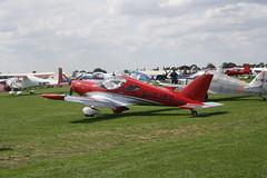 G-CJBU BRM Aero NG-5 [LAA 385-15376] Sywell 310818