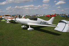 G-CISE Aero Design Pulsar XP [PFA 202-12070] Sywell 310818
