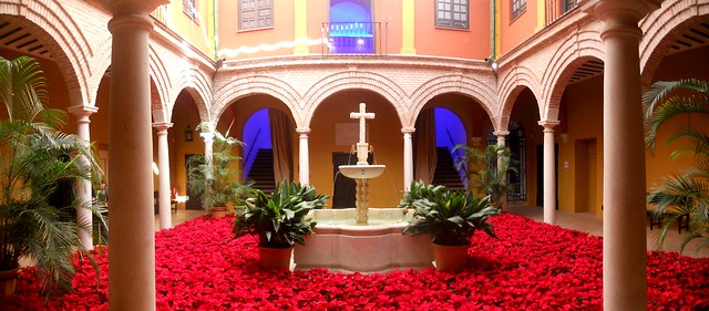 Iglesia San Julián!!!