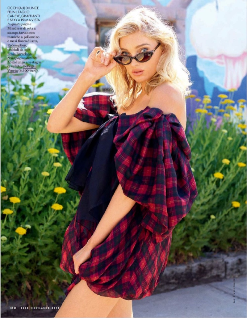 Elsa-Hosk-ELLE-Italy-Western-Cover-Editorial11