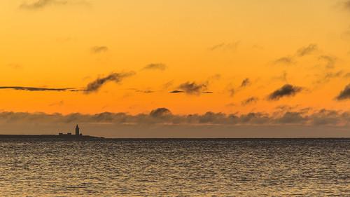 autumn dawn dunmoreeast landscape muircheilteach outdoor rocks sun sunrise water clouds coast coastal coastline fisher fishing ireland munster sea sky waterford waves
