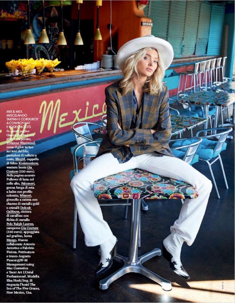 Elsa-Hosk-ELLE-Italy-Western-Cover-Editorial02