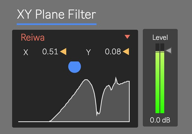 XY-PlaneFilter3.0