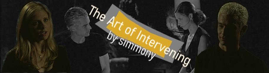 The Art of Intervening