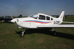 G-CDMY Piper PA-28-161 [28-7916007] Sywell 010918