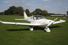 G-CILL BRM Aero NG-5 [LAA 385-15219] Sywell 010918